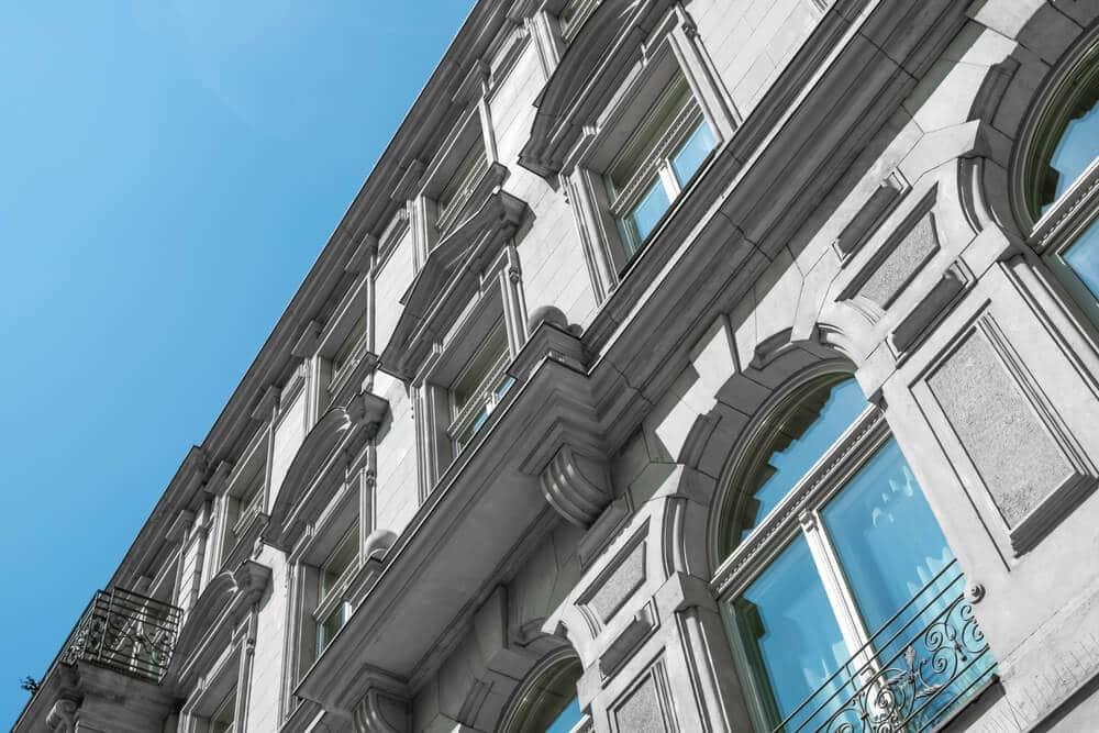שיקום מבנים מסוכנים מחיר