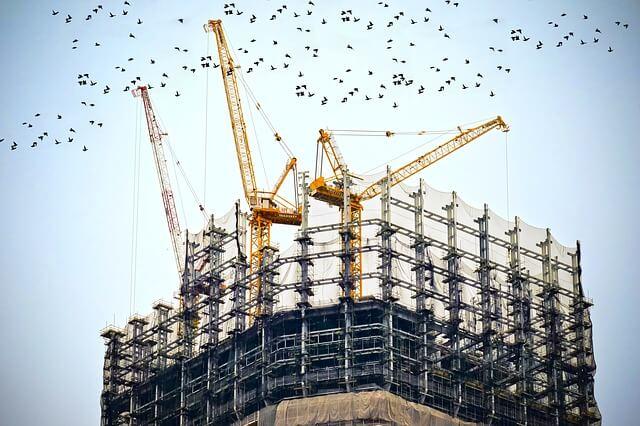 פיקוח בנייה בשיקום מבנים